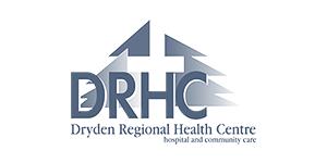 DRHC logo