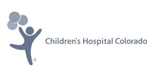 Children's Hospital Colorado logo