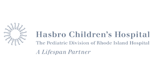 Hasbro Children's Hospital logo