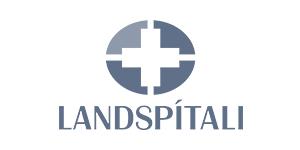 landspitali logo