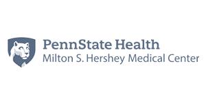 PennState Health logo