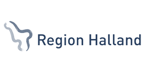 region halland logo