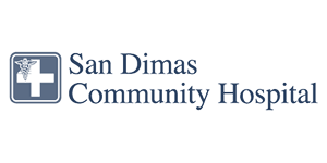 San Dimas Community Hospital logo