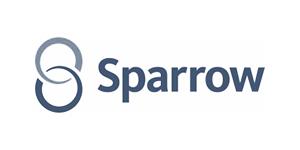 Sparrow Health logo