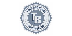 Tonn and Blank Construction logo