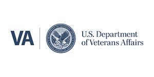 US Dept of Veterans Affairs logo