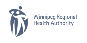 Winnipeg Regional Health Authority logo